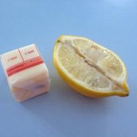 A Lighter Browned Butter-Lemon or Meuniere Sauce