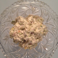 Feta and Pistachio with Black Pepper: A Turkish Meze