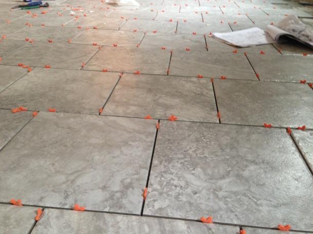 Florida Tile - Silverscreen 12x12