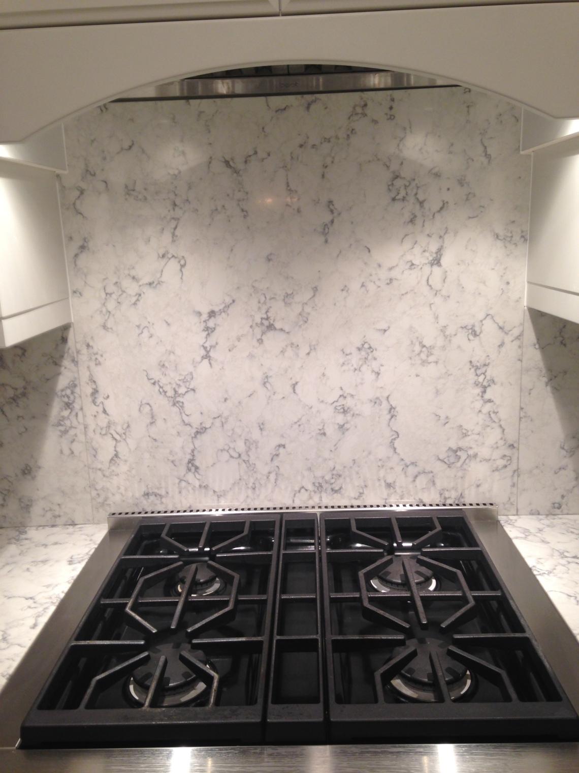 Image Result For Rococo Quartz Kitchen