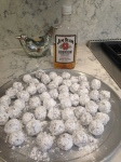 Lisa Singer Williams' Bourbon Balls