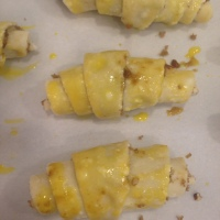 Rugelach/Aunt Marie's Cheese Horns